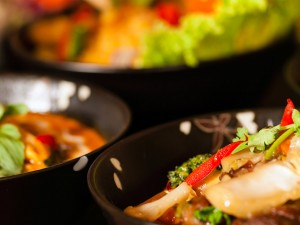 The Health Benefits of Thai Cuisine are Plentiful!
